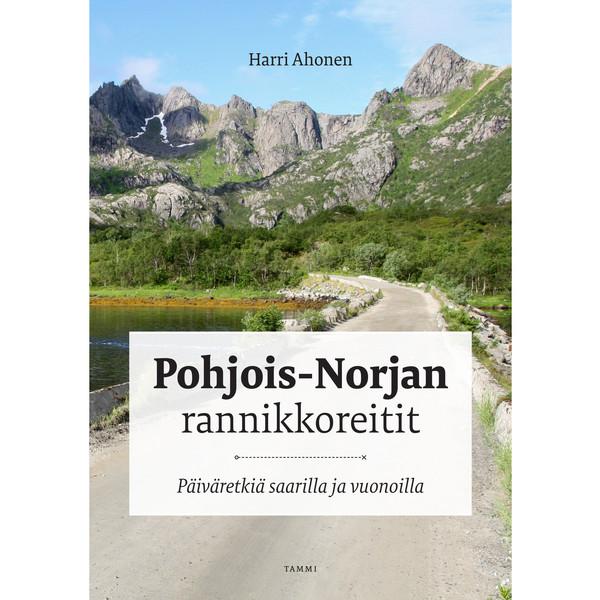 Kirja POHJOIS-NORJAN RANNIKKOREITIT