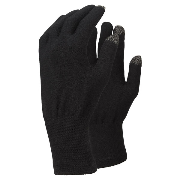 Trekmates MERINO TOUCH SCREEN GLOVE Unisex