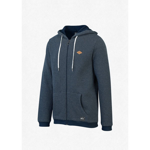 Picture Organic Clothing YPPEN HOODY ZIP Miehet