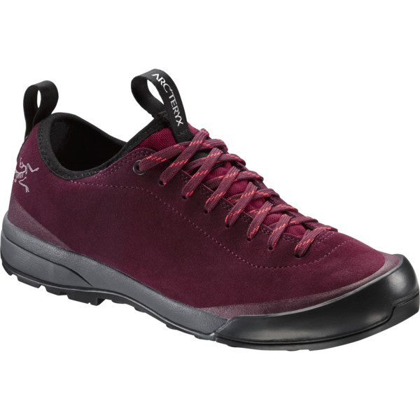 Arc'teryx ACRUX SL LEATHER GTX APPROACH SHOE WOMEN' S Naiset