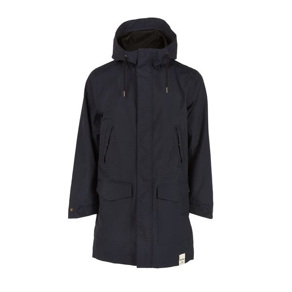 Tretorn MENS RAIN JACKET FROM THE SEA Miehet