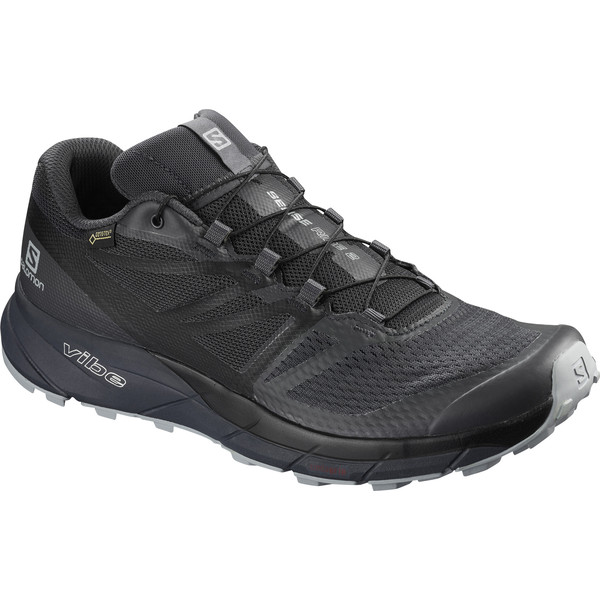 Salomon SENSE RIDE2 GTX INVISIBLE FIT Miehet