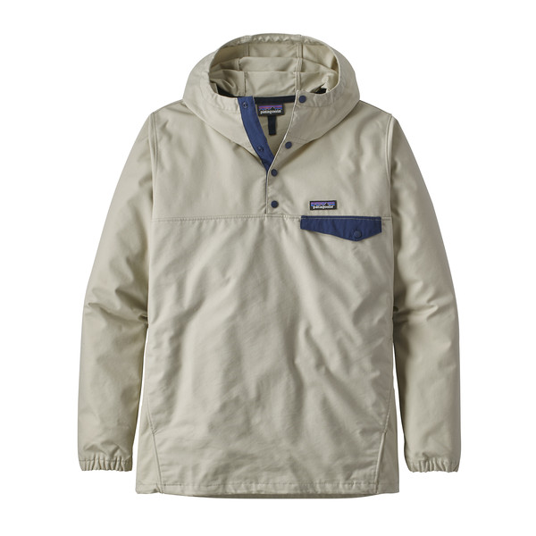 Patagonia M' S MAPLE GROVE SNAP-T P/O Miehet