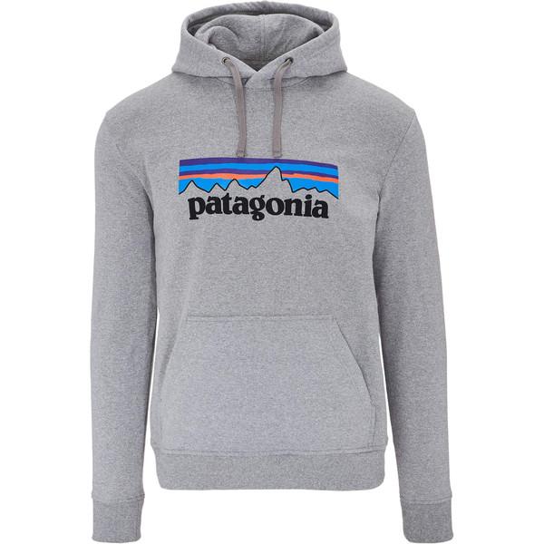 Patagonia M' S P-6 LOGO UPRISAL HOODY Miehet