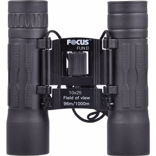 Focus FUN II 10X25