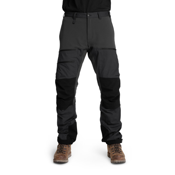 Is Not Enough ARES TREKKING PRO PANTS Miehet