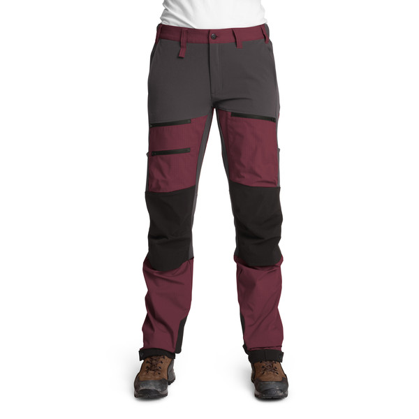 Is Not Enough ATHENA TREKKING PRO PANTS Naiset