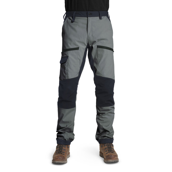 Is Not Enough NESTOR TREKKING PANTS Miehet