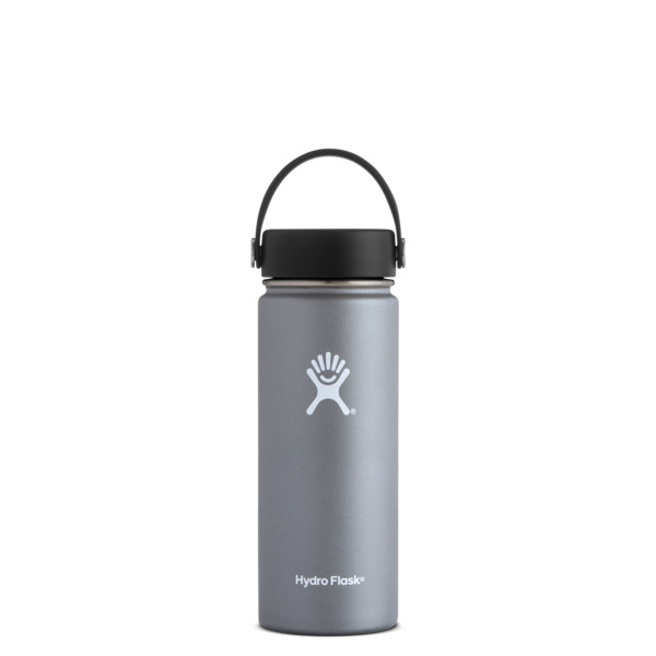 Hydro Flask WIDE MOUTH 532ML