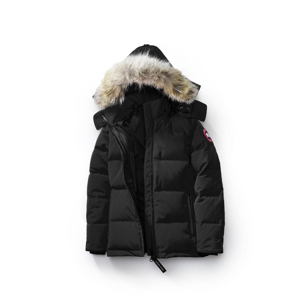 Canada Goose CHELSEA PARKA FF Naiset
