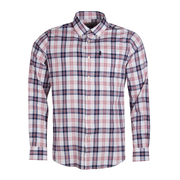 Barbour OXFORD CHECK 3 TAILORED Miehet
