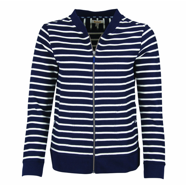 Barbour SEAWARD OVERLAYER Naiset