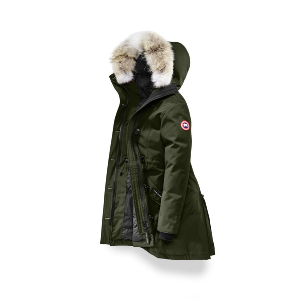 Canada Goose ROSSCLAIR PARKA Naiset