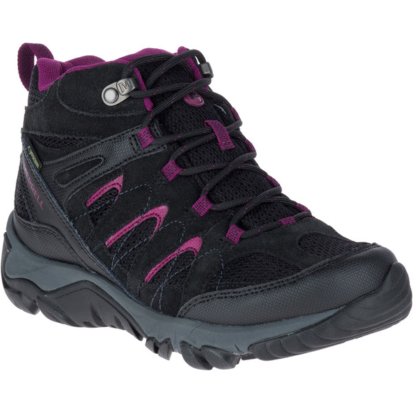 Merrell OUTMOST VENT MID GTX W Naiset
