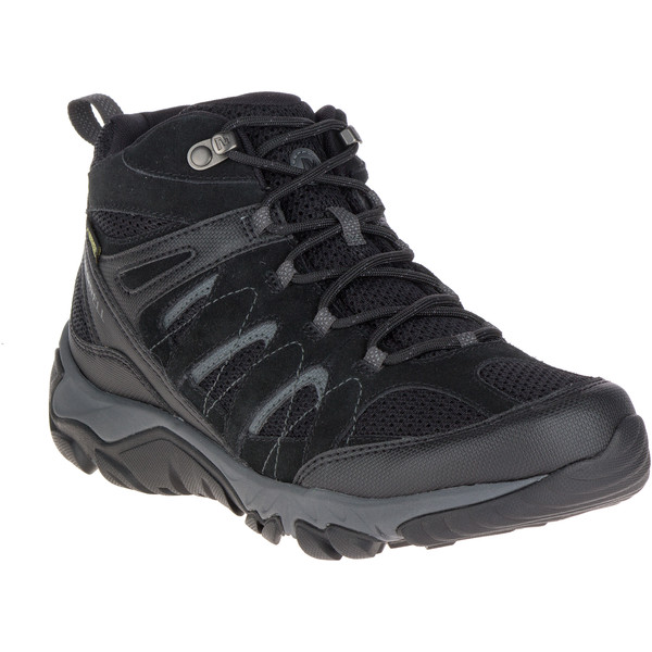 Merrell OUTMOST VENT MID GTX Miehet