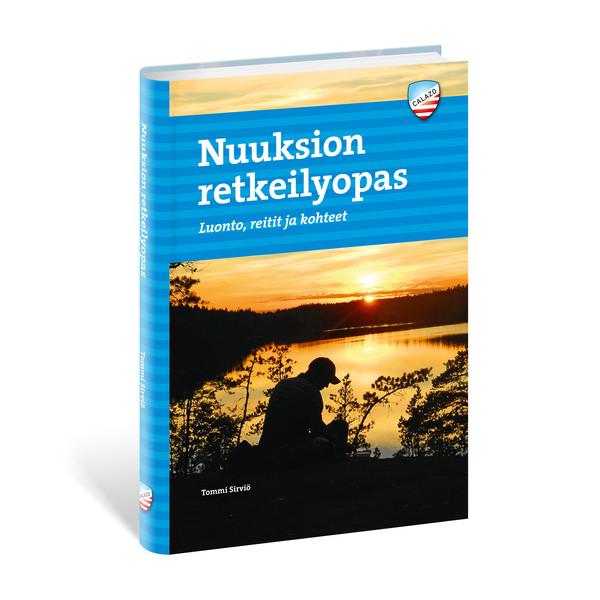 Calazo NUUKSION RETKEILYOPAS