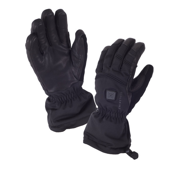 Sealskinz EXTREME COLD WEATHER HEATED Unisex