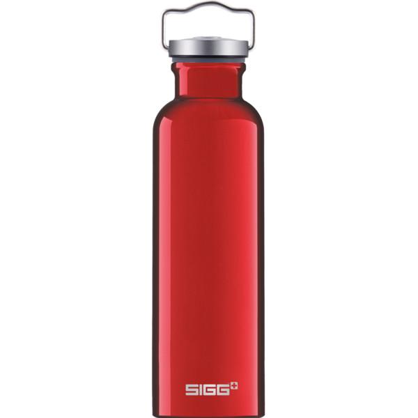 Sigg ORIGINAL RED 0,75L