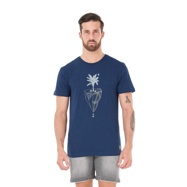 Picture Organic Clothing ICE PALM TEE Miehet