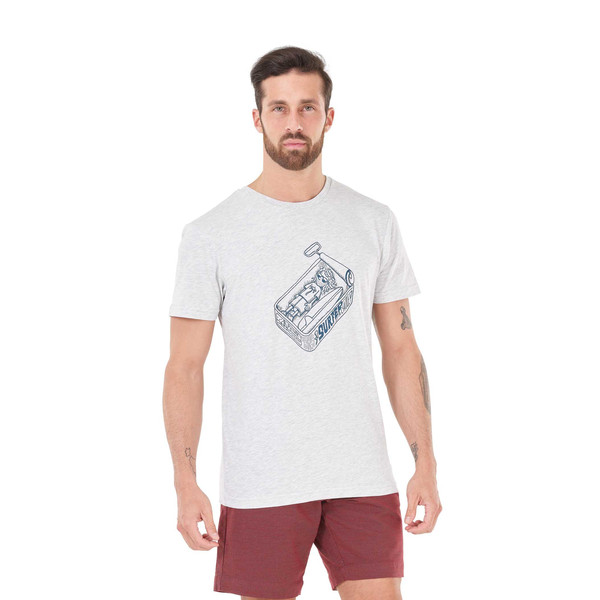 Picture Organic Clothing TRICANA TEE Miehet