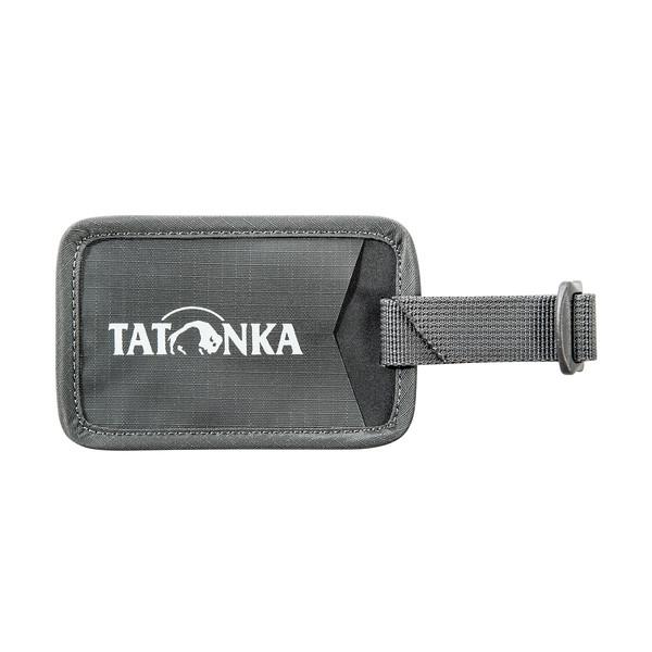 Tatonka TRAVEL NAME TAG