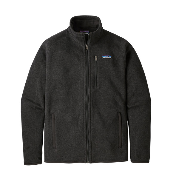 Patagonia M S BETTER SWEATER JKT Miehet