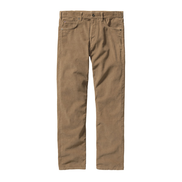 Patagonia M' S STRAIGHT FIT CORDS Miehet