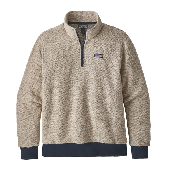 Patagonia M' S WOOLYESTER FLEECE P/O Miehet