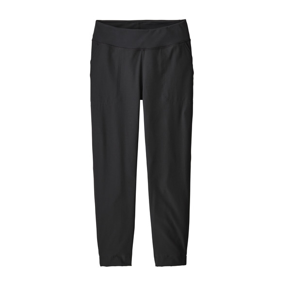 Patagonia W' S LINED HAPPY HIKE STUDIO PANTS Naiset