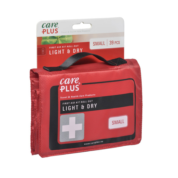Care Plus FIRST AID ROLL OUT - LIGHT &  DRY SMALL