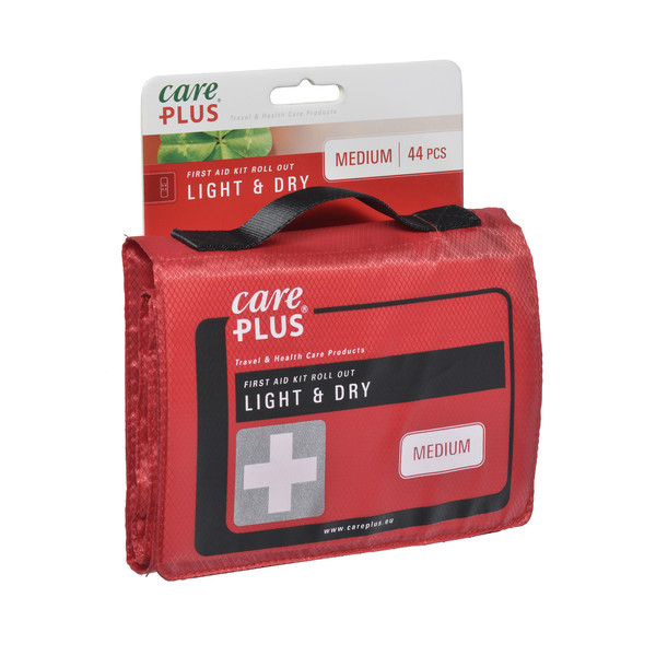 Care Plus FIRST AID ROLL OUT - LIGHT &  DRY MEDIUM