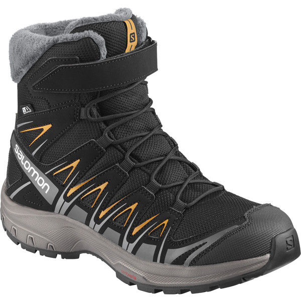 Salomon XA PRO 3D WINTER TS CSWP J Lapset