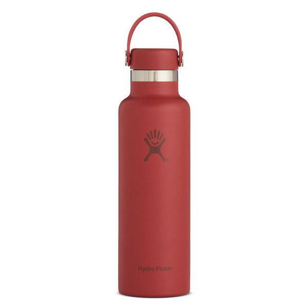 Hydro Flask STANDARD MOUTH 621ML SKYLINE