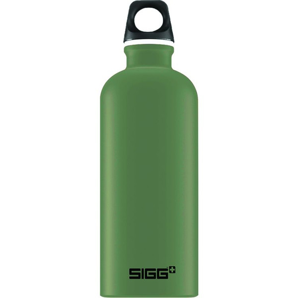 Sigg TRAVELLER LEAF GREEN 0,6L
