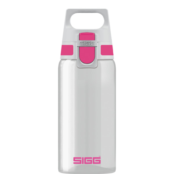 Sigg TOTAL CLEAR ONE BERRY 0,5L