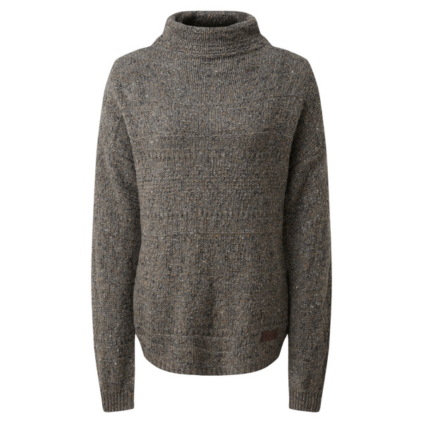 Sherpa WOMENS YUDEN PULLOVER SWEATER Naiset