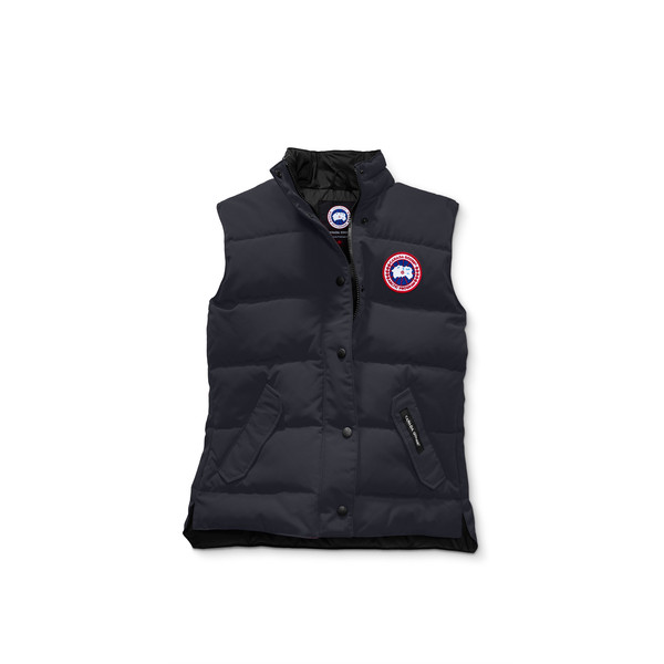 Canada Goose LADIES FREESTYLE VEST Naiset