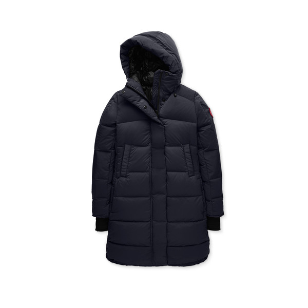 Canada Goose ALLISTON COAT Naiset