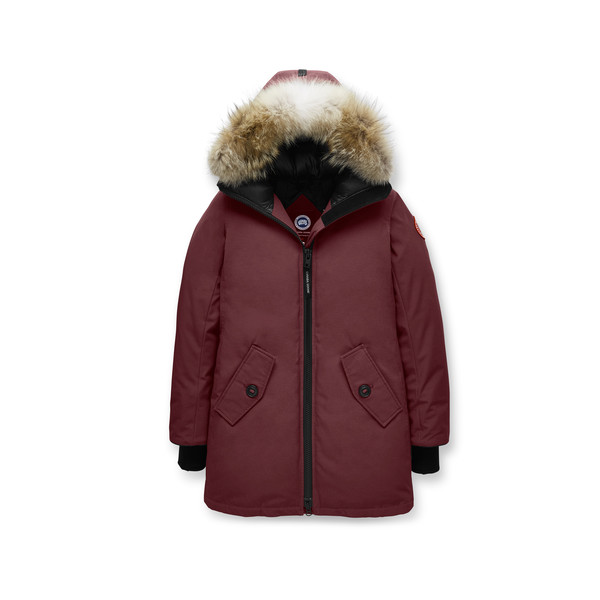 Canada Goose ROSEMONT PARKA Naiset