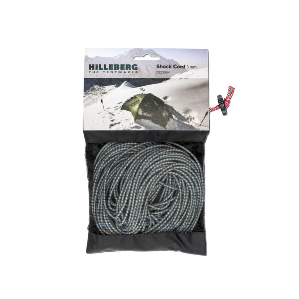 Hilleberg SHOCK CORD 3MM - 15M
