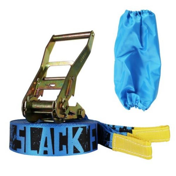 Slackfun KIMO SLACKLINE KIT