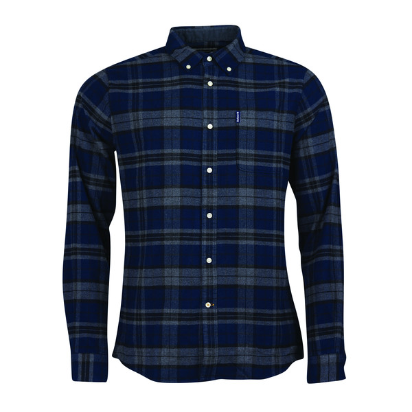 Barbour HIGHLAND CHECK 19 TAILORED Miehet