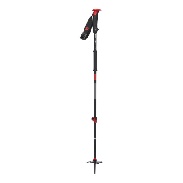 Black Diamond TRAVERSE SKI POLES Unisex