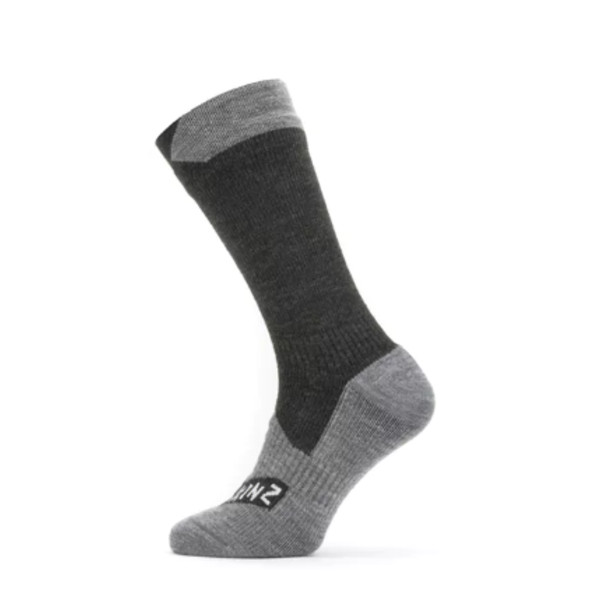 Sealskinz WATERPROOF ALL WEATHER MID LENGTH SOCK Unisex