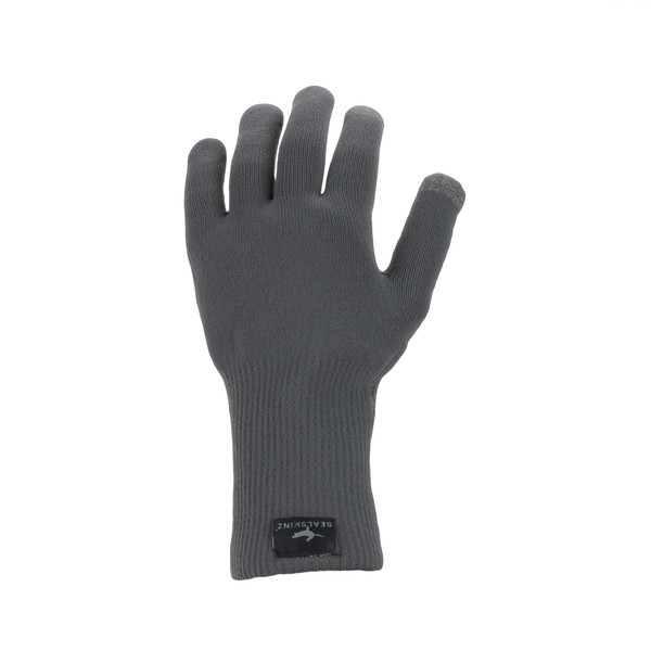 Sealskinz WATERPROOF ALL WEATHER ULTRA GRIP KNITTED GLOVE Unisex