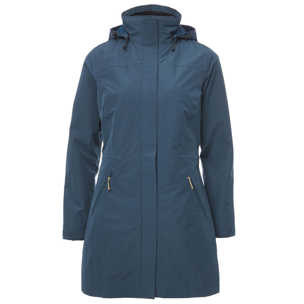FRILUFTS SAKATA TWIN COAT WOMEN Naiset