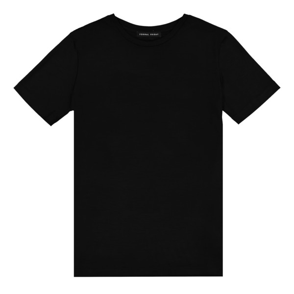 Formal Friday ULTRAFINE MERINO T-SHIRT Unisex