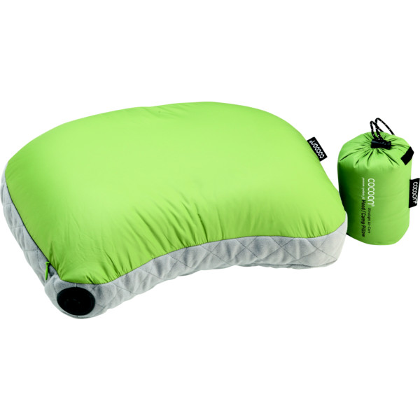 Cocoon AIR-CORE HOOD/CAMP PILLOW