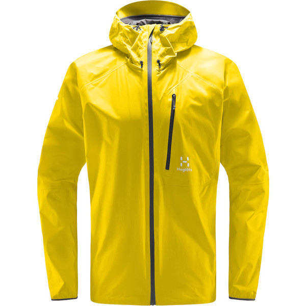 Haglöfs L.I.M JACKET MEN Miehet
