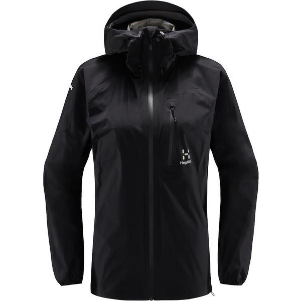 Haglöfs L.I.M Jacket Women, hinta 229 €